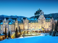 classic vacations - escape to whistler, canada