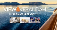 holland america view & verandah event